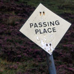 Passing Place